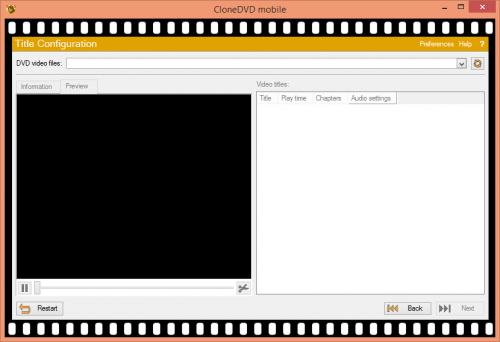 CloneDVD Mobile 1.9.2.0 Portable + Crack Download