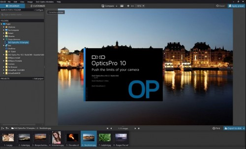 DxO Optics Pro 10.5.3 Elite Serial Key + Activator Free Download