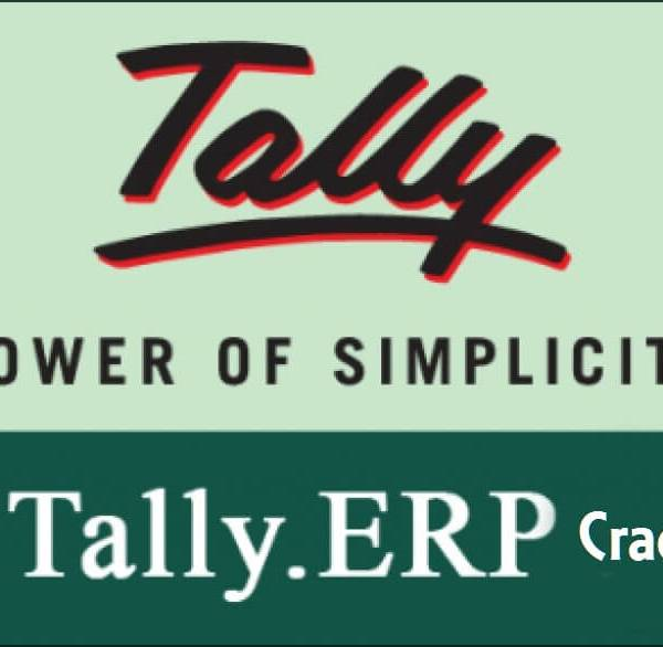 Tally ERP 10 Crack & Keygen Full Free Download