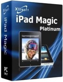 xilisoft ipad magic platinum crack