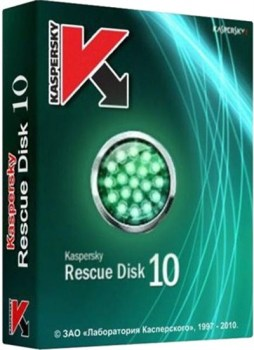 Kaspersky Rescue Disk 10.0 Crack & Serial Number Download