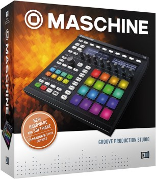 Native Instruments Maschine 2.4.0 Unlocked Crack Serial Free Download