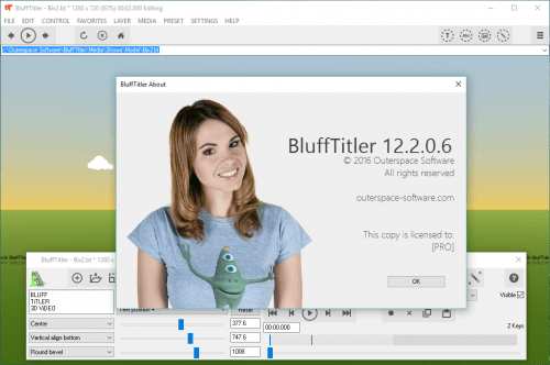 blufftitler free download full version with crack