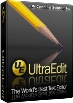 UltraEdit 23 Crack & Keygen Final Version Free Download
