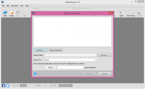 Able2Extract PDF Converter 10 Patch + Keygen Free Download