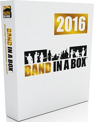 band in a box 2016 free download full version
