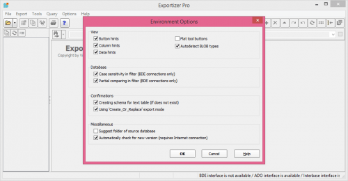 Exportizer Pro 6 Keygen + License Key Final Free Download