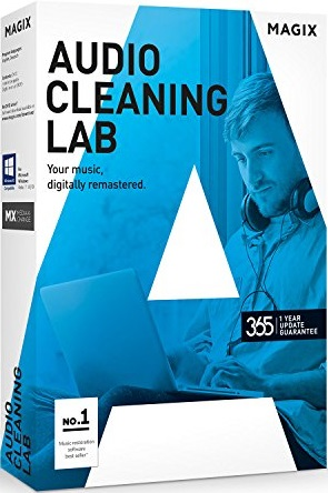 MAGIX Audio Cleaning Lab 2017 Crack & Keygen Download