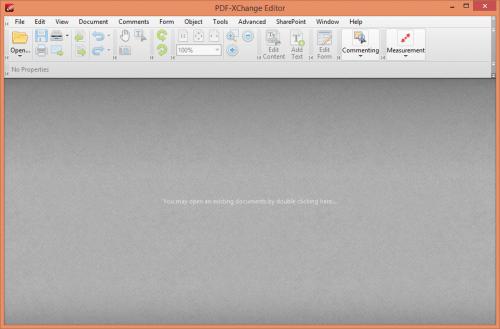 PDF-XChange Editor 6 Keygen + Portable Free Download