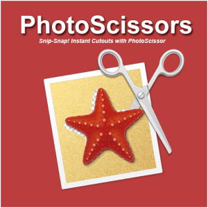 PhotoScissors 3.0 Crack & Patch Key Free Download
