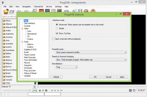 ProgDVB Pro 7.13.1 Keygen + Crack Patch Free Download