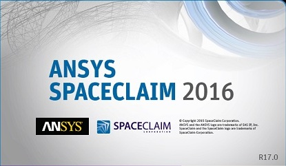SpaceClaim 2016 Crack + Serial Key Keygen Free Download