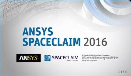 SpaceClaim 2016 Crack + Serial Key Keygen Free Download