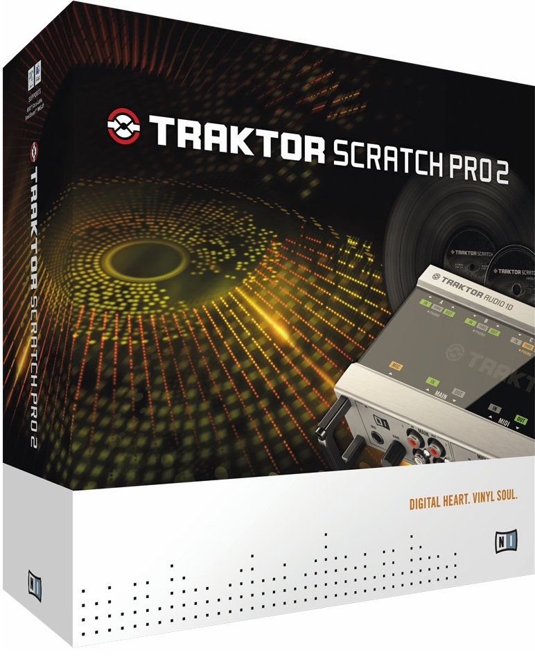 traktor pro 2 free download full version crack mac
