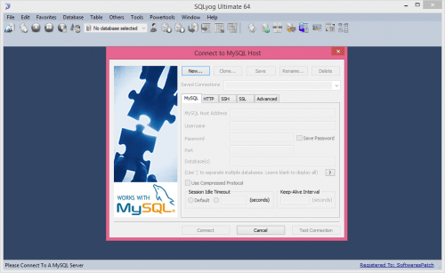 Webyog SQLyog Ultimate 12.0 Serial key + Patch Download
