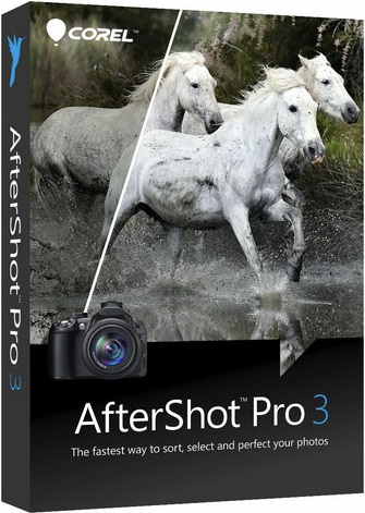 Corel AfterShot Pro 3 Patch Crack & Keygen Free Download