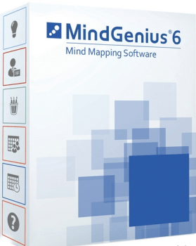 MindGenius Pro 6.1 Crack Patch & Serial Key Free Download