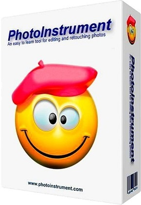 PhotoInstrument 7.5 Crack + Serial Key Free Download