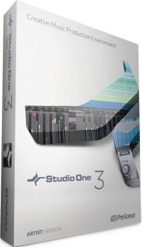 Presonus Studio One 3 Pro Crack Patch, Keygen Download