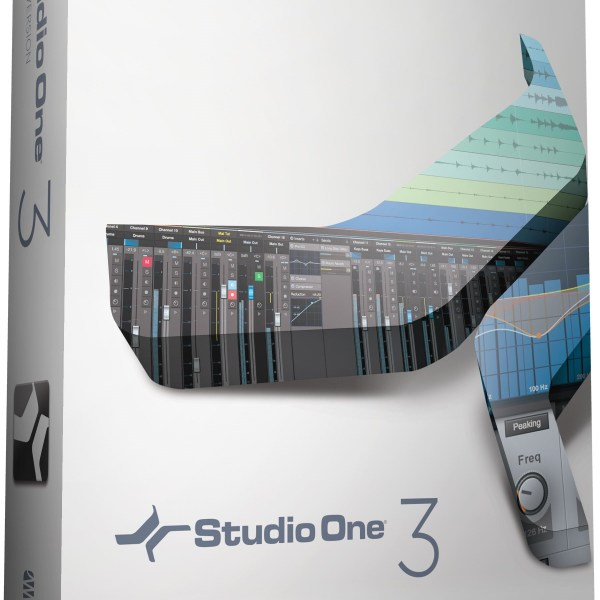 Presonus Studio One 3 Pro Crack Patch, Keygen Download
