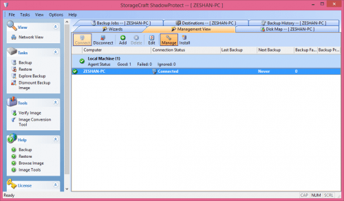 ShadowProtect 5 Serial Key + Patch Full Free Download