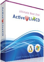 Active Live CD 4 License Key & Crack Keygen Download