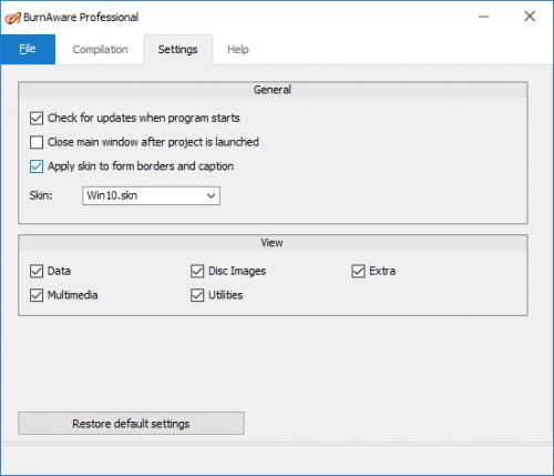 BurnAware Professional 9.2 Serial Keys + Patch Download