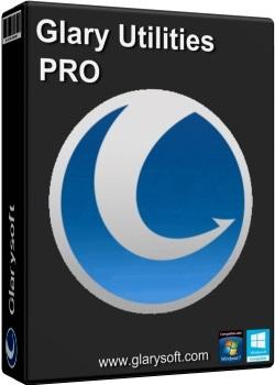 Glary Utilities Pro 5.54 Crack & License Keygen Download