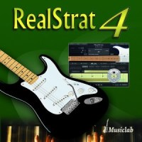 Music Lab RealStrat 4 Crack Patch & Keygen Download