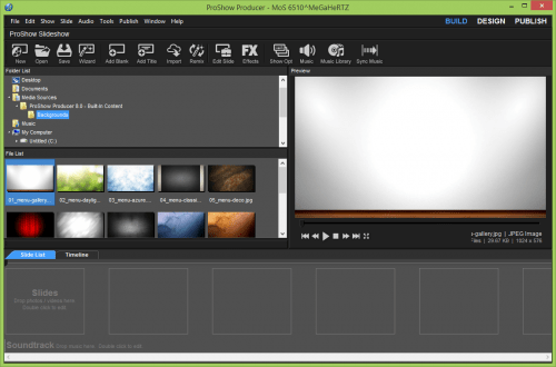 proshow producer 8.0 activator