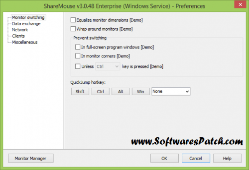 ShareMouse 3 License Key Keygen & Crack Free Download