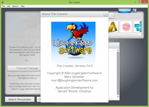 The Logo Creator 7 Crack & Seria Keygen Full Free Download