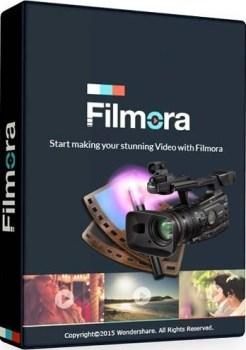 Wondershare Filmora 7 Crack & License Keygen Download