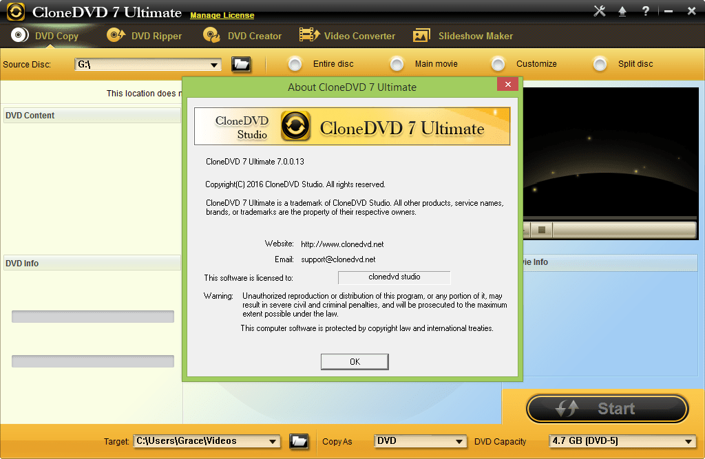 clone dvd anydvd keygen patch