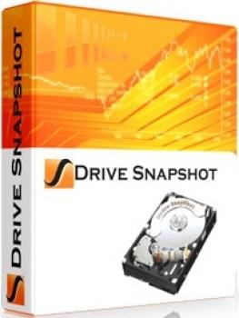 Drive SnapShot 1.45 Serial Keys