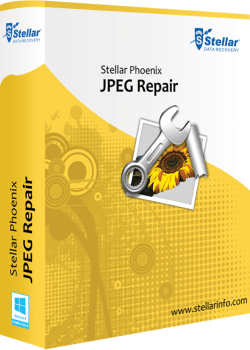 Stellar Phoenix JPEG Repair 4.0 Serial Key