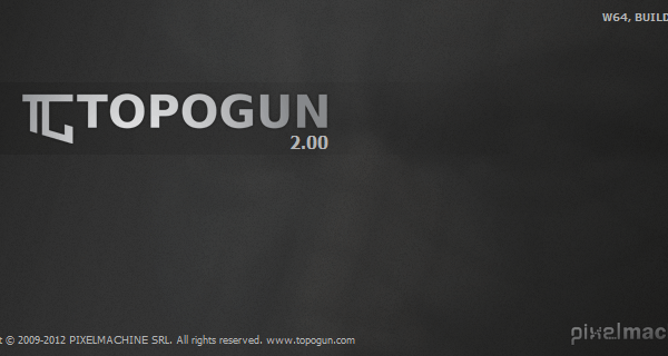 TopoGun 2 Crack & Serial Key Keygen Free Download