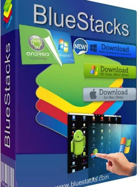 BlueStacks App Player Pro 2.5.4.8001 Mod & Offline Rooted