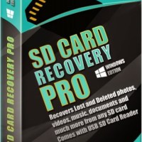 Micro SD Card Recovery Pro 2.9.9 Crack & Serial Key Download