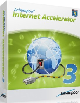 Ashampoo Internet Accelerator 3 Crack & Serial Key Download
