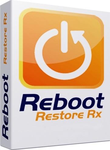 Reboot Restore Rx Pro 10.6 Crack & Serial Key Download