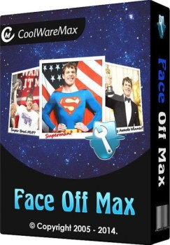 Face Off Max 3.7.9.8 Crack & Serial Key Free Download