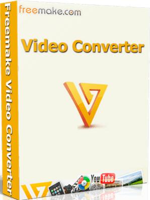 Freemake Video Converter Gold 4.1.9.53 Crack & Key Download