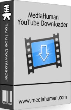MediaHuman YouTube Downloader 3.9.8.5 Crack Key Download
