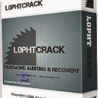L0phtCrack Password Auditor 7.0.14 Crack & Keygen Download