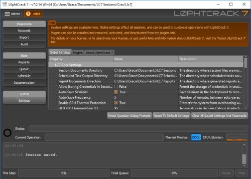L0phtCrack Password Auditor 7.0.14 Crack & Keygen Full Version Free ...