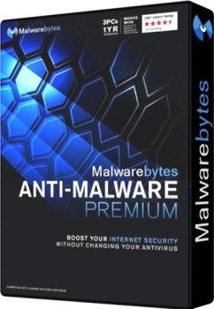 Malwarebytes Anti-Malware 3.0.6.1458 Premium Crack Download