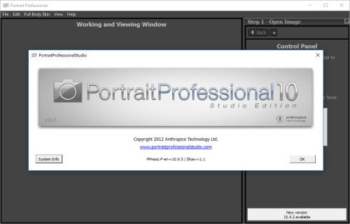 Portrait Professional 2018 Crack Serial Key Full Free Download