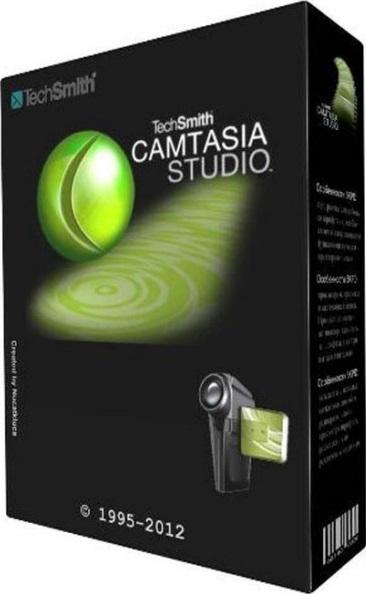 TechSmith Camtasia Studio 9.0.3 Crack & Serial Key Download