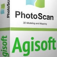 Agisoft PhotoScan Professional 1.3.0 Crack & Patch Download